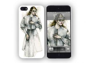 Obal na iPhone 5 String