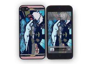 Obal na iPhone 5 Giorgione